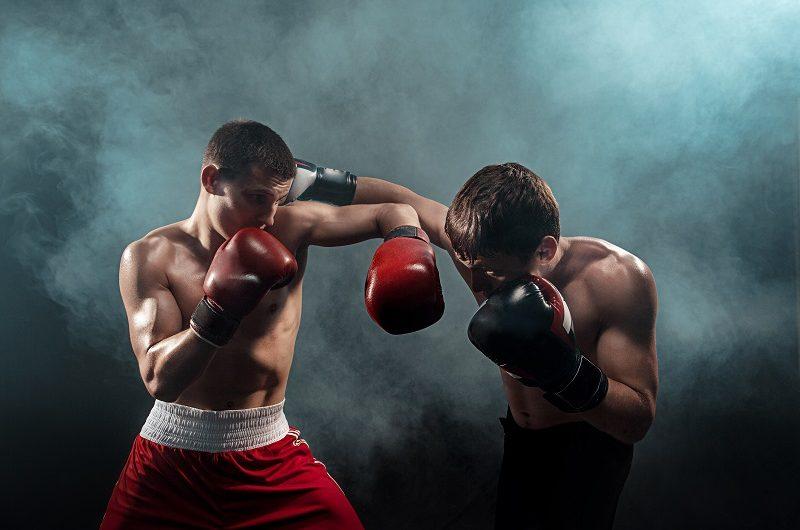 Mistrzowie wagi junior cieżkiej w boksie zawodowym.