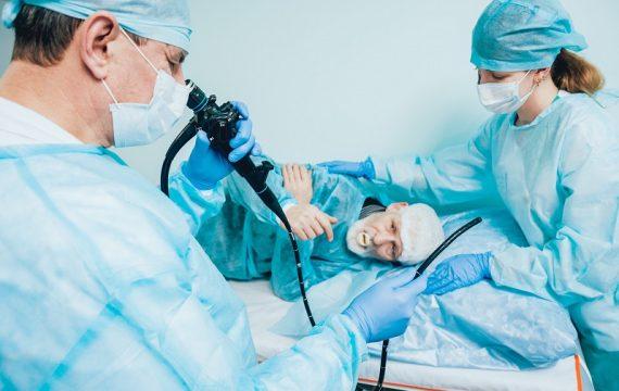 Kolonoskopia – badanie, które może uratować życie!