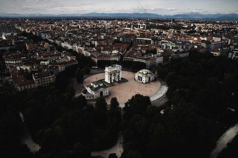 10 miejsc wartych zobaczenia w Mediolanie