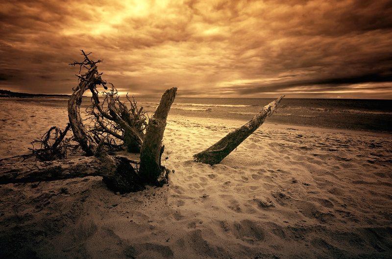 Wypoczynek nad morzem – Ustka