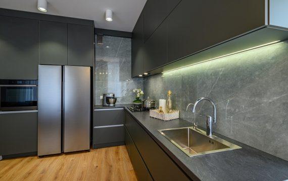 Jak zorganizować swoją kuchnię? Wybieramy meble i sprzęt kuchenny.